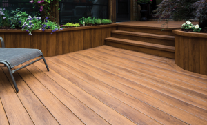 Wholesale Siding Depot Zuri Decking