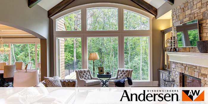 Anderson 400 Series Windows