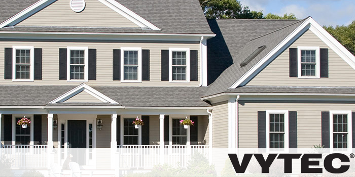 Vytec Prestige siding Wholesale Siding Depot