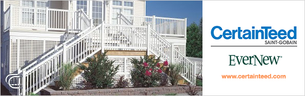 Wholesale Siding Depot EverNew Deck