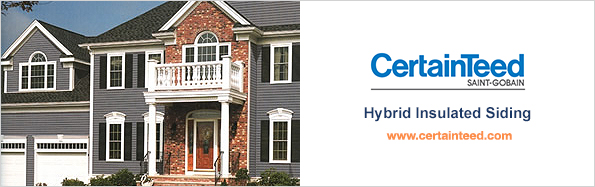 Wholesale Siding Depot CertainTeed Hybrid Siding