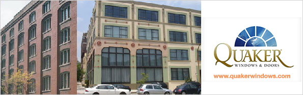 Wholesale Siding Depot Quaker Windows