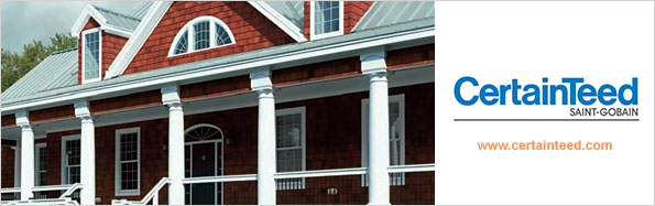 Wholesale Siding Depot CertainTeed Restoration Millwork and Trim