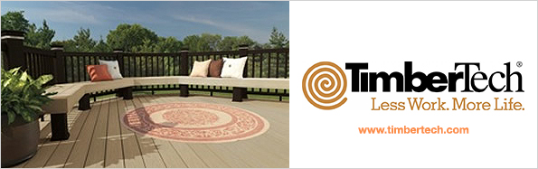 Wholesale Siding Depot Timbertech Decking