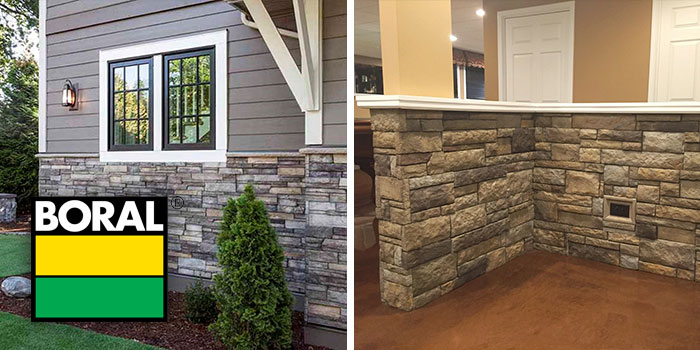 Beauty set in stone versetta stone by boral wholesale for Boral siding cost