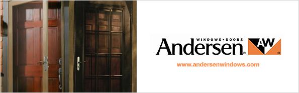 Andersen Storm Doors Wholesale Siding Depot 174