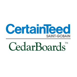 certainteed cedarboards insulated siding