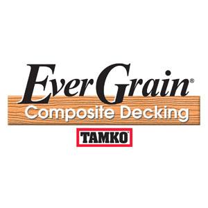 EverGrain Composite Deck