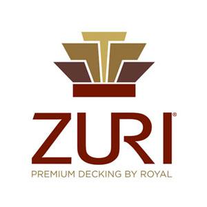 Zuri Decking Logo